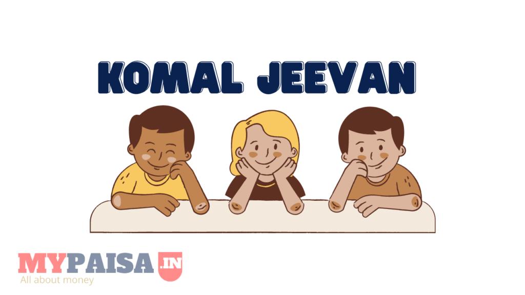 Komal Jeevan