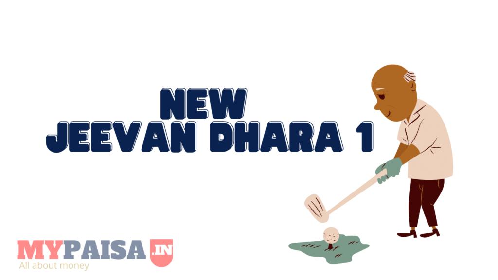 New Jeevan Dhara 1