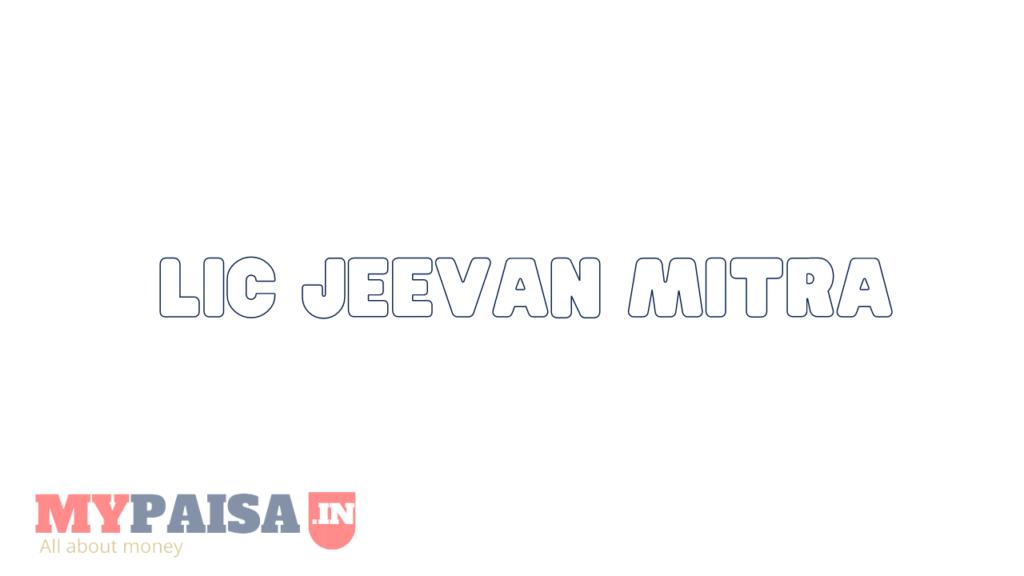 Jeevan Mitra