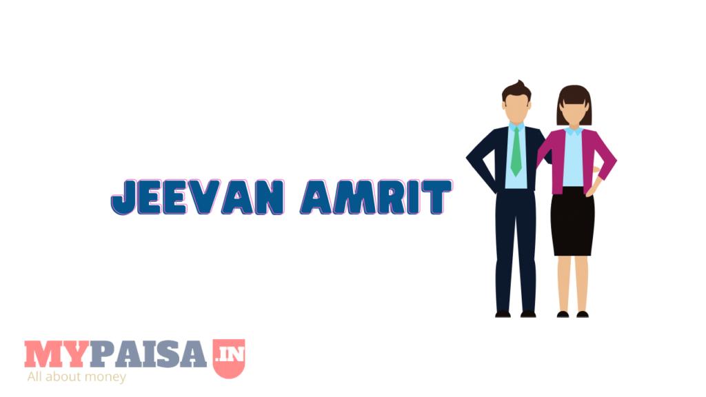 Jeevan Amrit