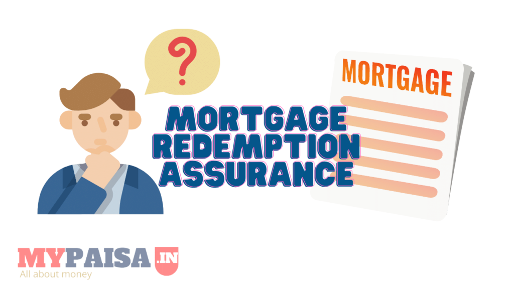 Mortgage Redemption Assurance