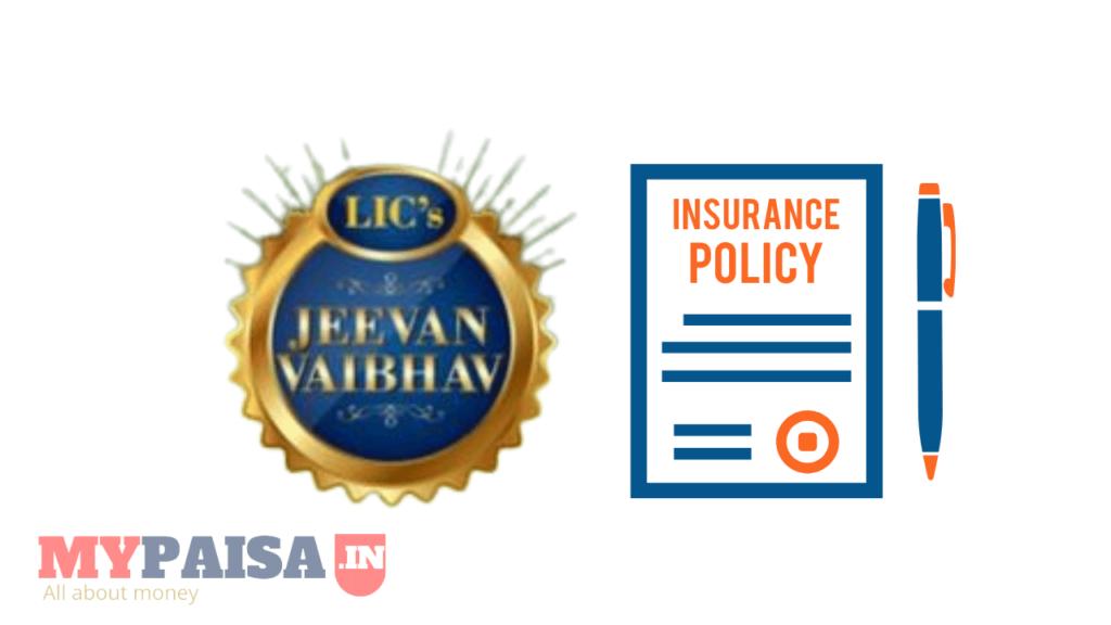 LIC Jeevan Vaibhav
