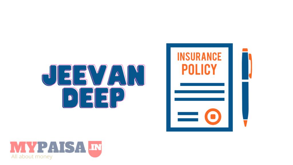 Jeevan Deep : Micro Insurance