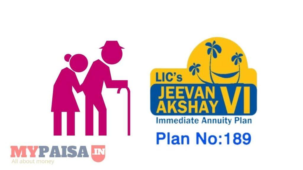 New Jeevan Akshay VI