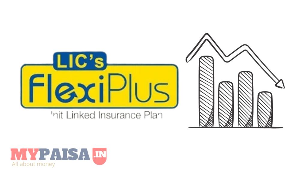 LIC Flexi Plus