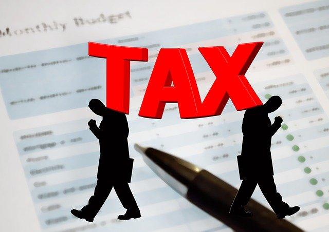 income tax 2020